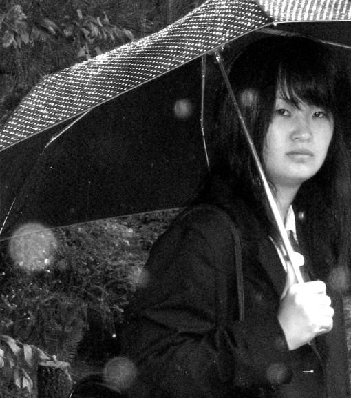 Student. Nanzen-ji.  2008.