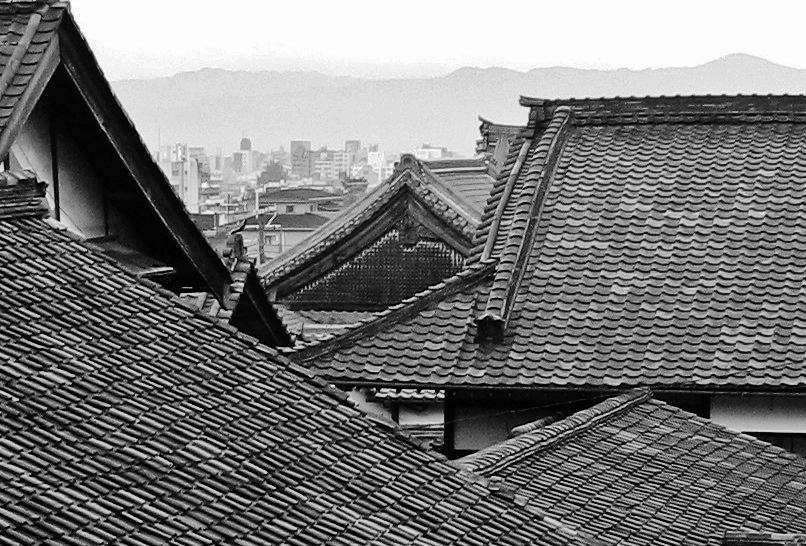 Kawara Amp Yane ・瓦と屋根 Tiles Amp Roofs Letsjapan