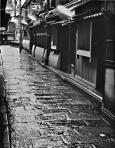 Gion, Kyoto. February 2003.